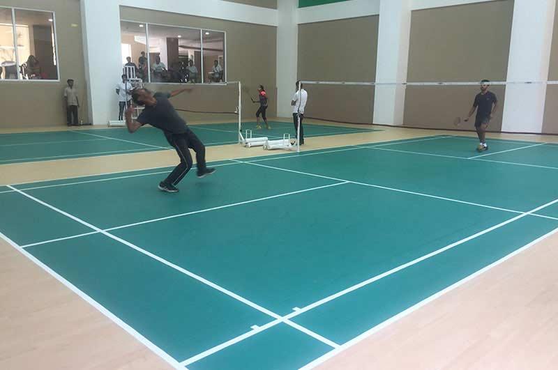 Best sports Club in Gurgaon