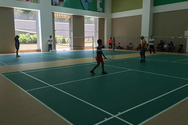 Sports Academy in Gurgaon