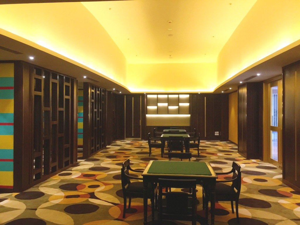 Cards Room vclub